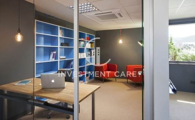 (For Sale) Commercial Commercial Property || Athens North/Neo Psychiko - 540 Sq.m, 1.400.000€