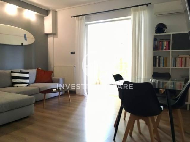 (For Sale) Residential Apartment || Athens North/Chalandri - 55 Sq.m, 2 Bedrooms, 180.000€