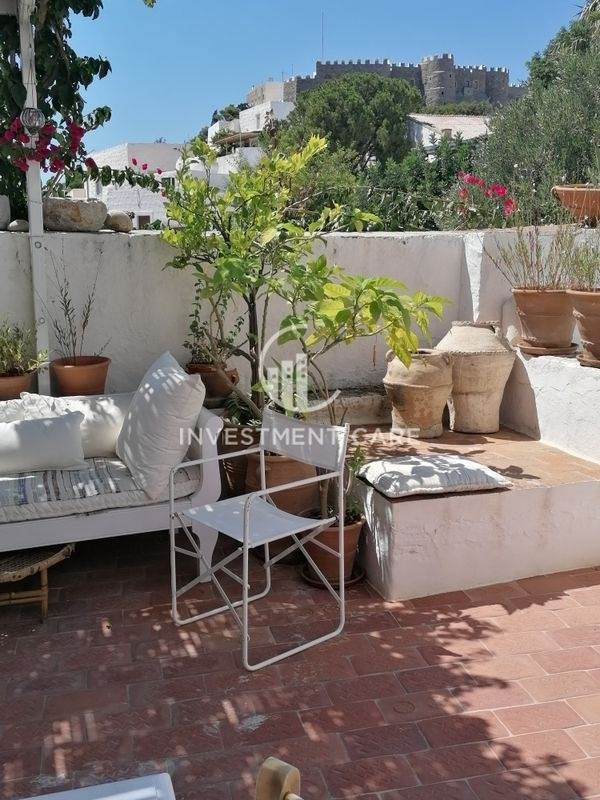 (For Sale) Residential Detached house || Dodekanisa/Patmos - 250 Sq.m, 4 Bedrooms, 2.300.000€